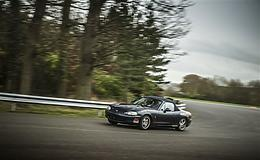 Mazda MX5 Track Day Car Hire Experience from Trackdays.co.uk