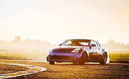 Nissan 350Z Bronze Drifting Experience Experience from Trackdays.co.uk