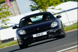 Track Day Car Hire Silverstone