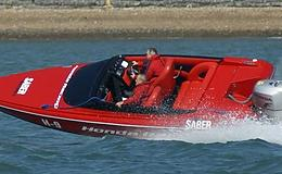 Powerboat Taster Session Experience from Trackdays.co.uk