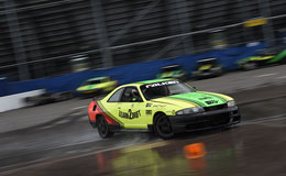 Exclusive 3 Hour 1-2-1 Learn to Drift Experience at Rockingham