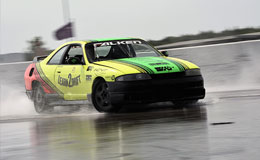 Learn to Drift Half Day Drifting Experience at Rockingham