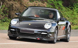 Single Supercar Blast Last Minute Offer Experience from Trackdays.co.uk