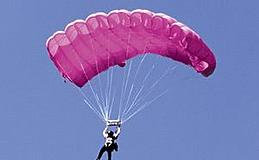 Static Line Parachute Jump Experience from Trackdays.co.uk
