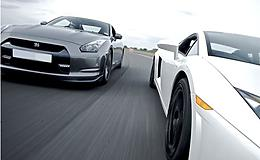 Ultimate GP Driving Day Experience from Trackdays.co.uk