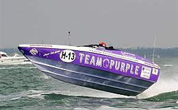 Ultimate Powerboat Day Experience from Trackdays.co.uk