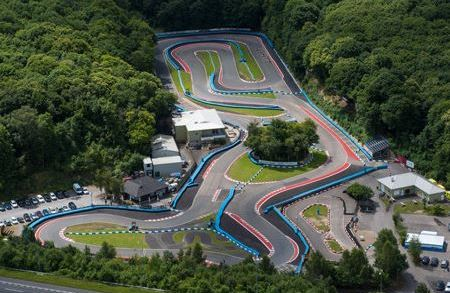 1 Hour Go Karting Endurance Race Driving Experience 2