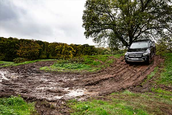 30 Minute Junior Off Road Driving Experience Driving Experience 3
