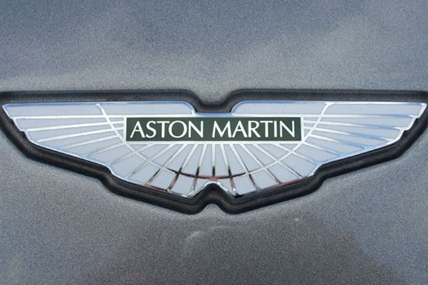 Aston Martin DB9 Driving Experience 2