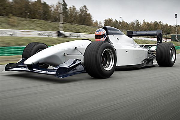 Formula1 Driving Experience 2
