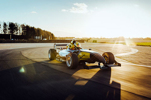 Formula F1000 14 Laps Driving Experience 3