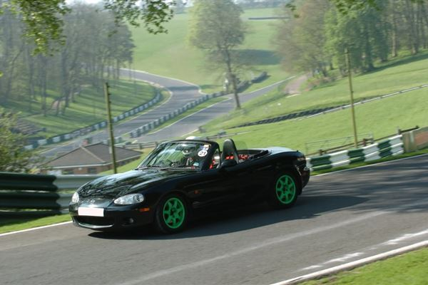 Group Booking Car Trackday