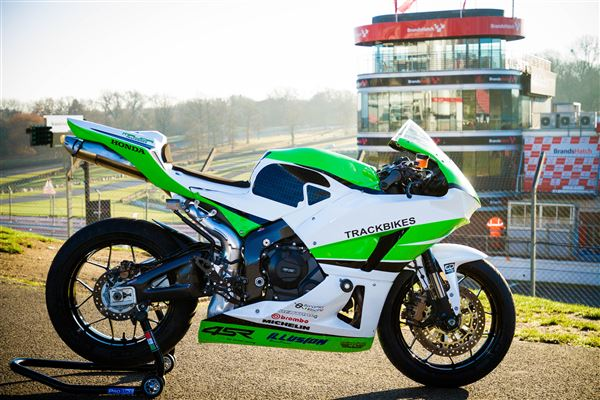 Brands Hatch Motorcycle Track Days