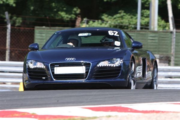 Junior Supercar Rally Driving Experience 3