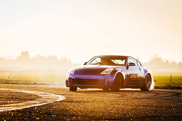 Nissan 350Z Bronze Drifting Experience Driving Experience 1