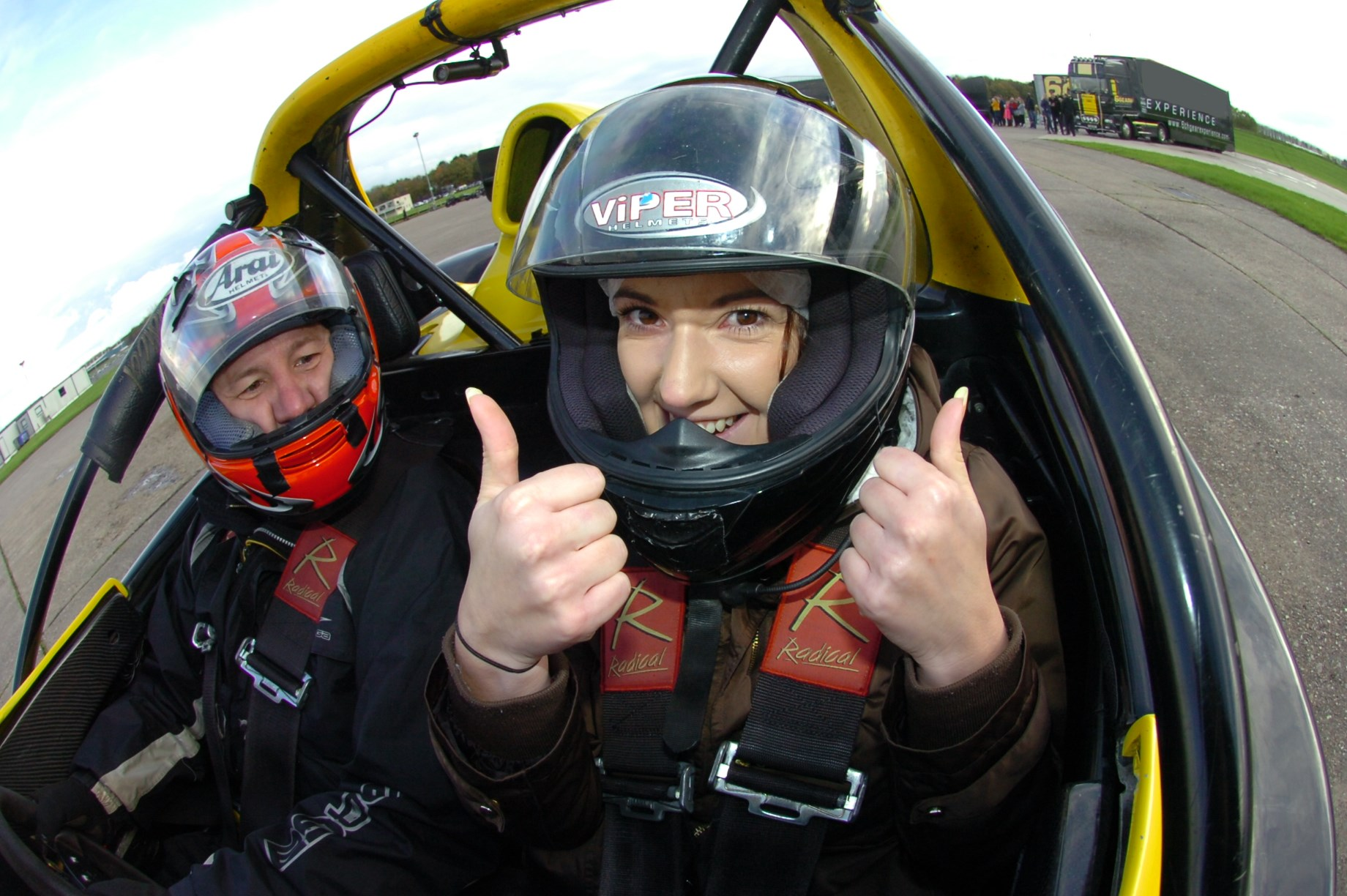 Supercar Track Day Platinum Driving Experience 2