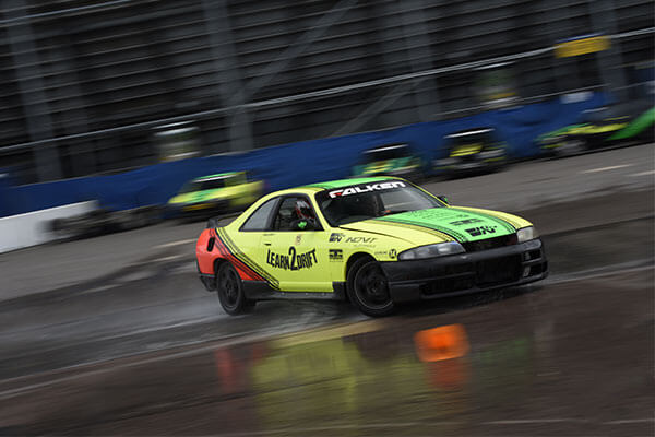 Exclusive 3 Hour 1-2-1 Learn to Drift Experience at Rockingham Driving Experience 1