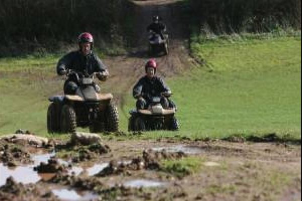 Quad Bikes Safari 1