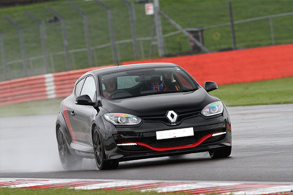 Renault Megane Sport 275 Trophy R Track Day Car Hire Driving Experience 1