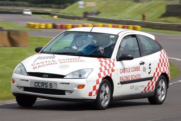 Driving Experience Course Driving Experience 1