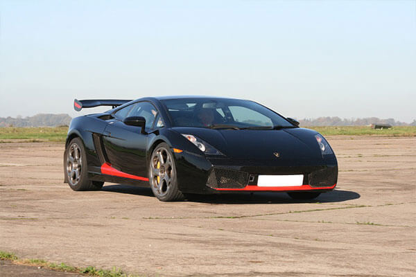 Supercar 4 Driving Experience 1