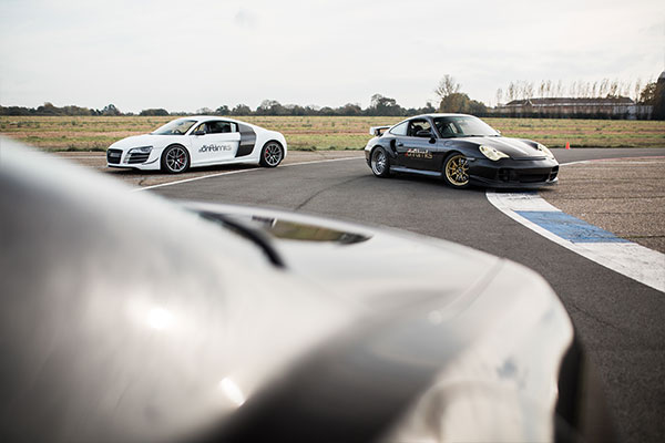 Supercar Passenger Ride Driving Experience 1