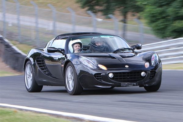 Full Day Own Car Track Day Instruction