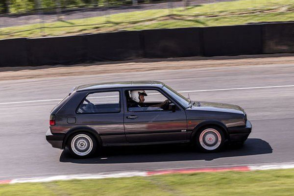 Triple 80's Hot Hatch Driving Blast Driving Experience 2