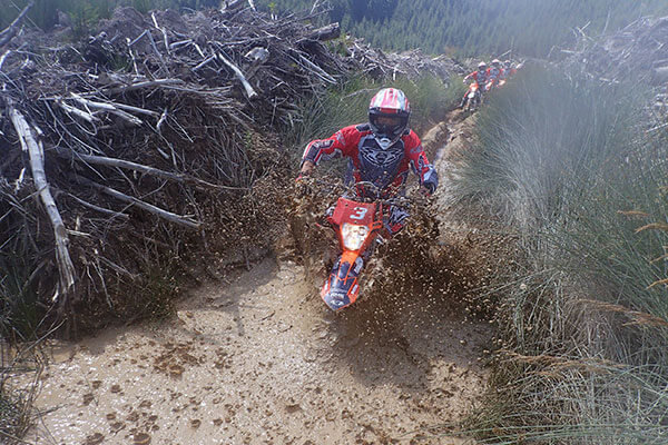 Ultimate Off Road Motorbike Full Day Experience Driving Experience 3