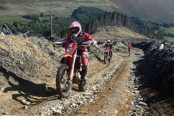 Ultimate Off Road Motorbike Full Day Experience Driving Experience 1